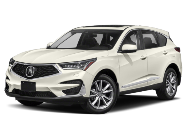 2019 Acura RDX Elite at Crossover