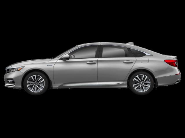 New 2019 Honda Accord Hybrid Hybrid EX