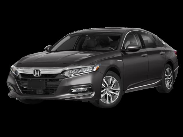 New 2019 Honda Accord Hybrid EX-L