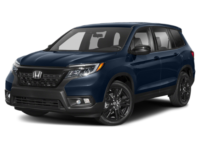 2019 Honda Passport Sport AWD Lease Deals