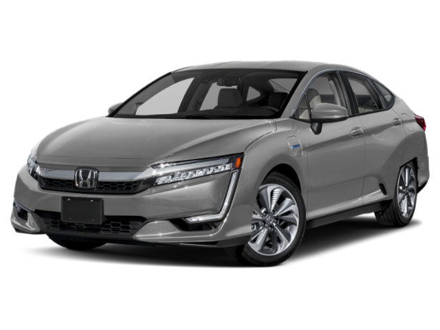 New 2019 Honda Clarity Plug-In Hybrid Touring