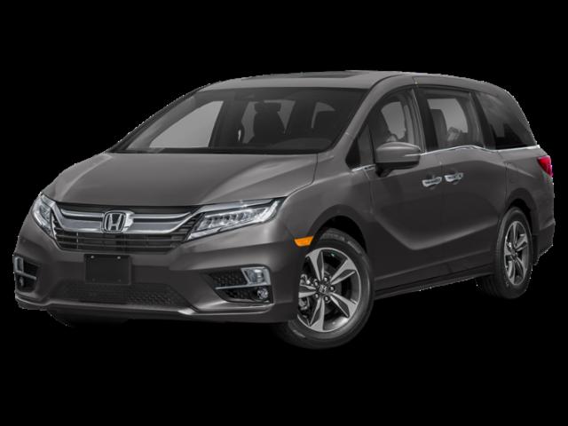 New 2019 Honda Odyssey Touring