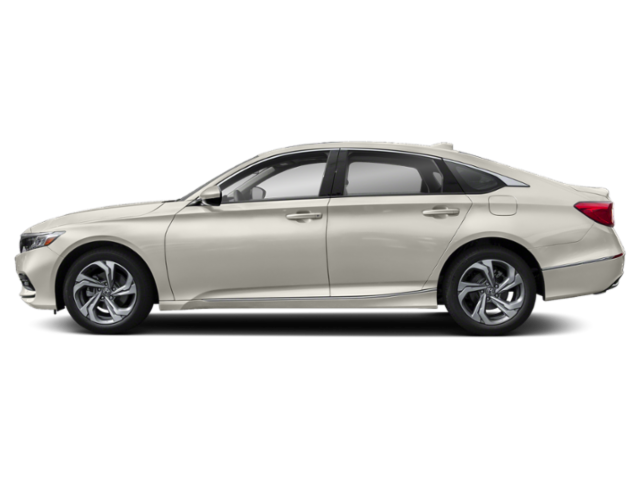 New 2019 Honda Accord EX 1.5T