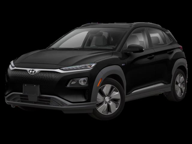 2019 Hyundai Kona EV Ultimate FWD