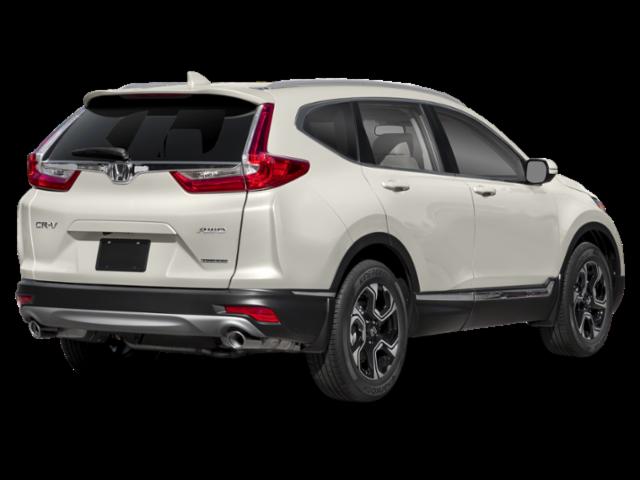 New 2019 Honda CR-V Touring