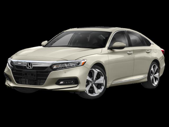 New 2019 Honda Accord Touring 2.0T