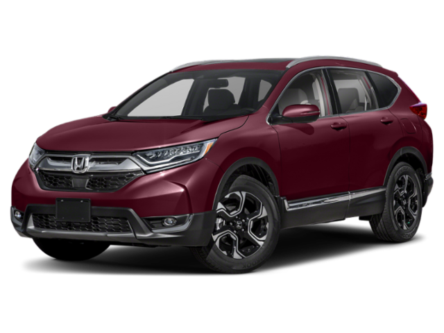 New 2019 Honda CR-V Touring AWD