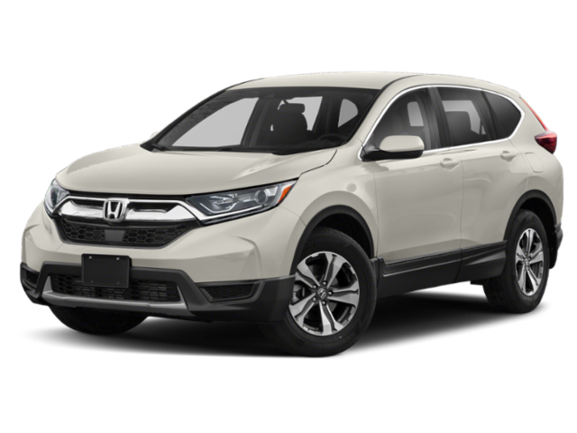 Demo 2019 Honda CR-V LX AWD CVT