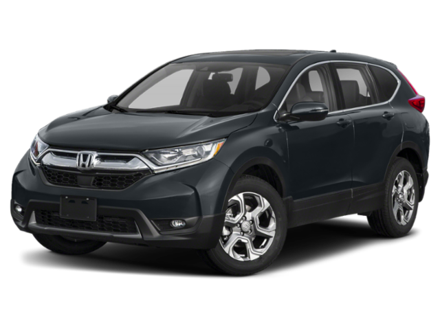 Demo 2019 Honda CR-V EX-L AWD CVT