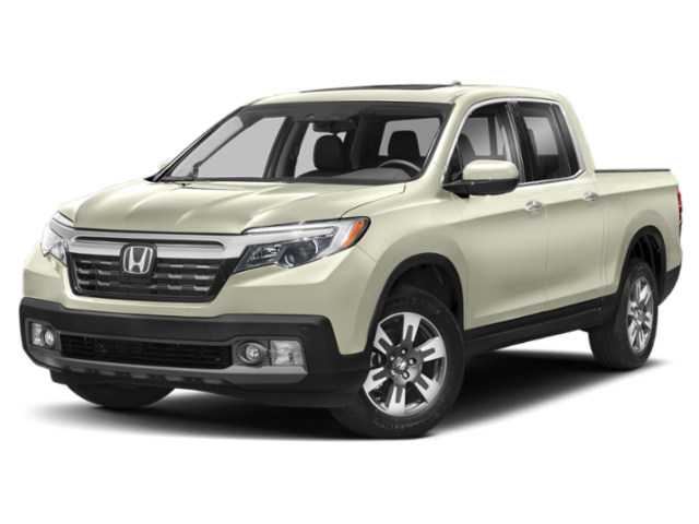 New 2019 Honda Ridgeline RTL-E