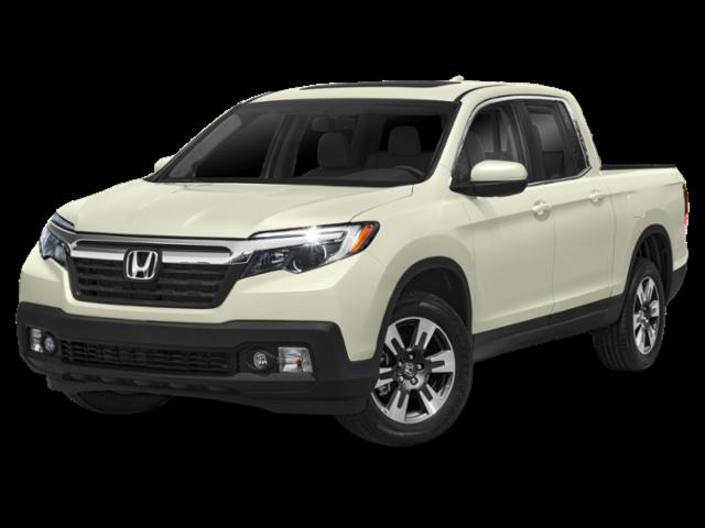 New 2019 Honda Ridgeline RTL-T 3.5