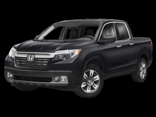 New 2019 Honda Ridgeline RTL-E 3.5