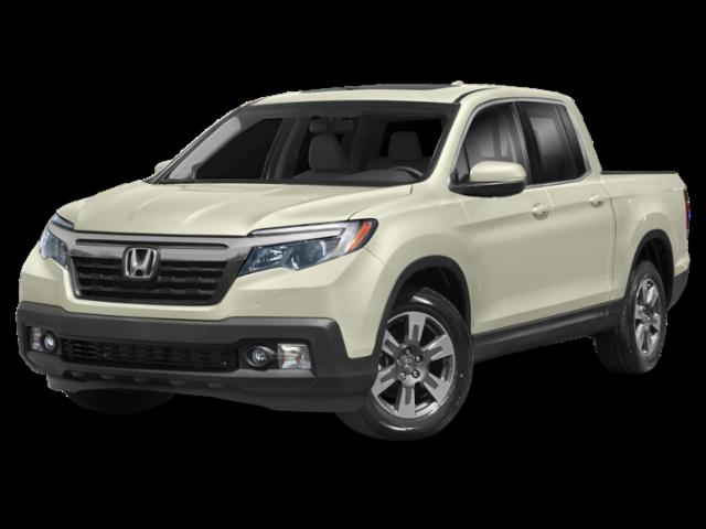 New 2019 Honda Ridgeline RTL-T