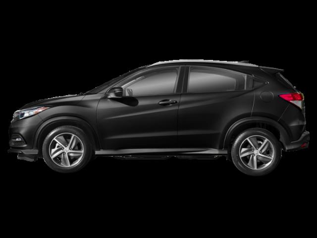 New 2019 Honda HR-V Touring