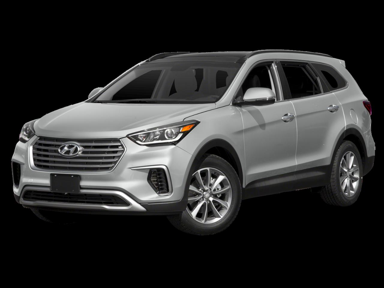 New 2019 Hyundai Santa Fe XL SE