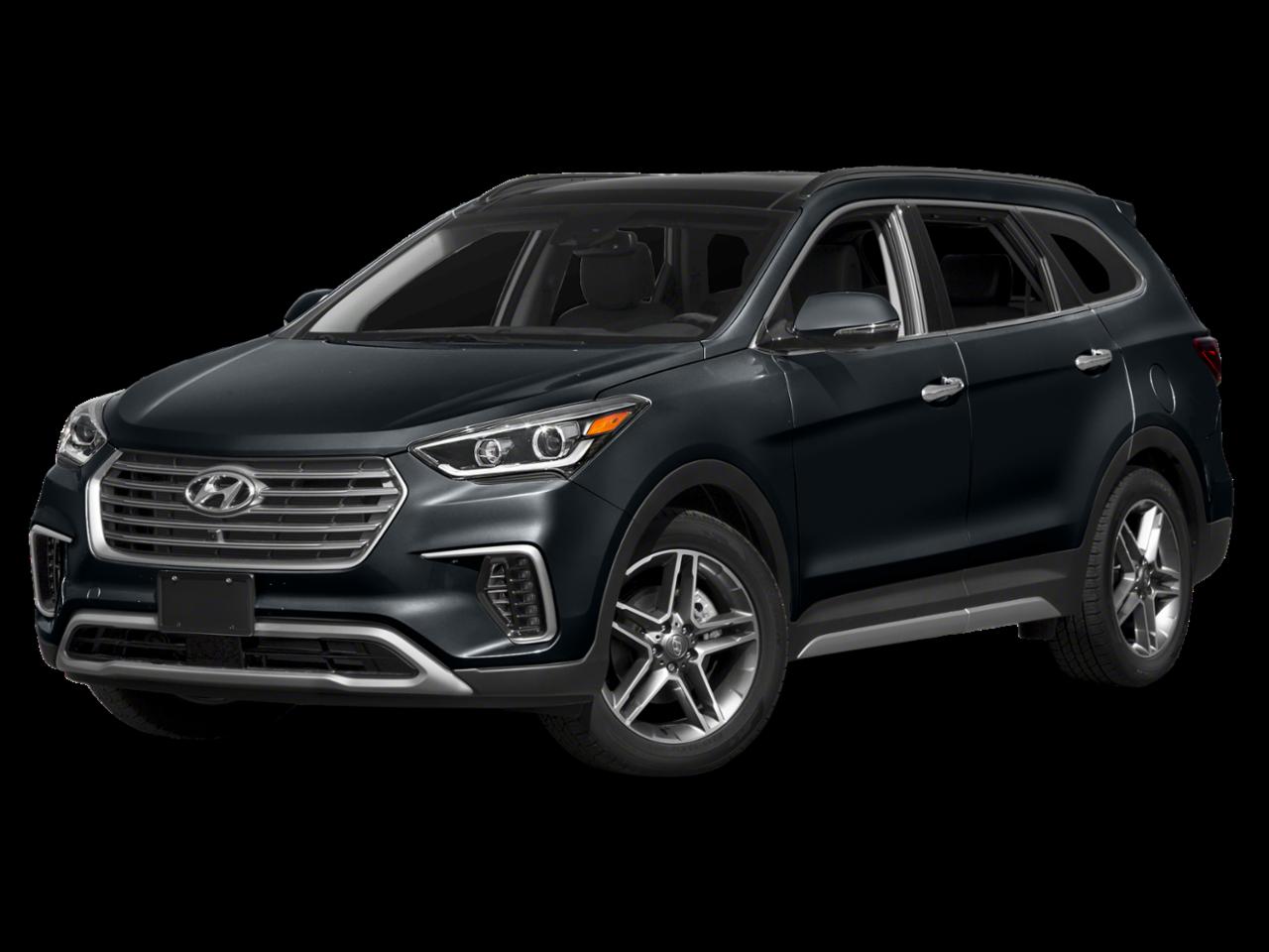 2019 Hyundai Santa Fe XL Limited Ultimate FWD Sport Utility