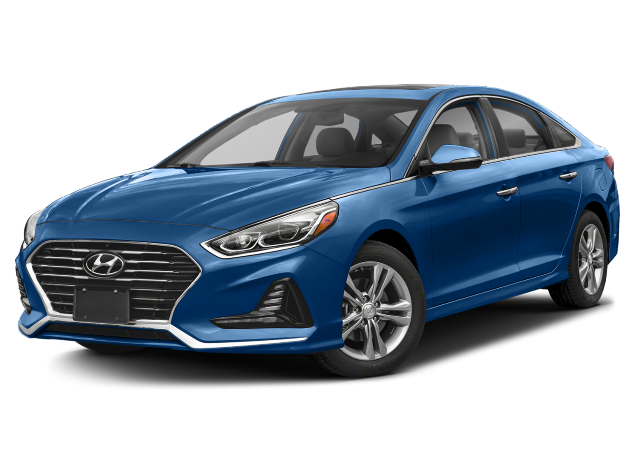 New 2019 Hyundai Sonata Limited