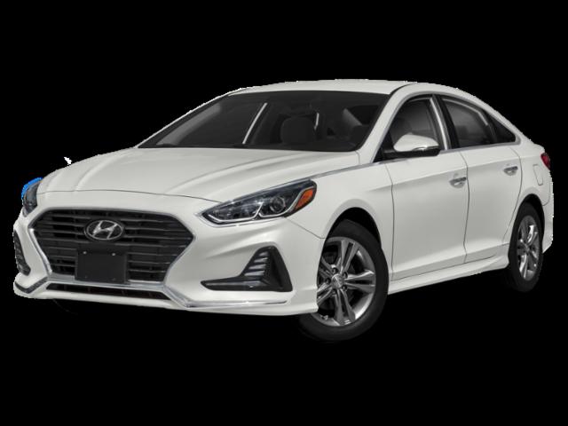 New 2019 Hyundai Sonata SE/1