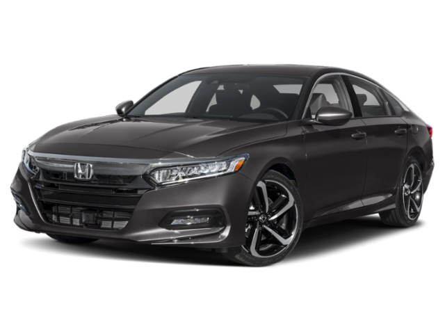 New 2019 Honda Accord Sport