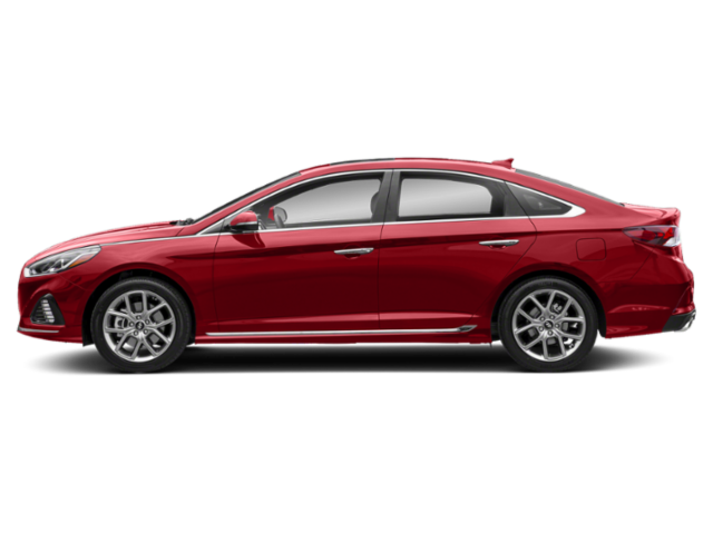 New 2019 Hyundai Sonata Sport