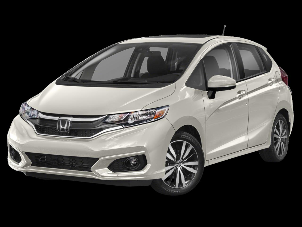 New 2019 Honda Fit EX CVT