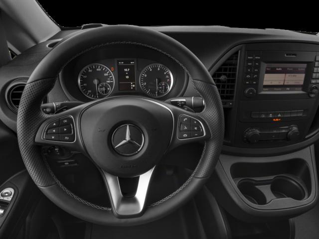 New 2018 Mercedes-Benz Metris Metris Cargo Van 126