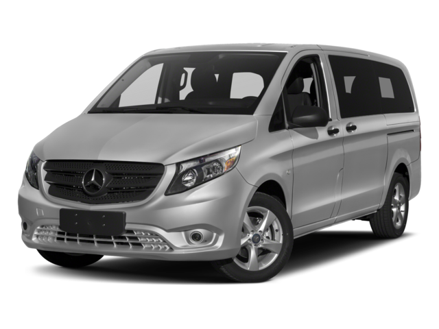 2018 Mercedes-Benz Metris Passenger Van Passenger
