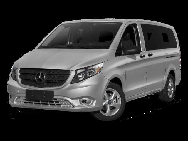 2018 Mercedes-Benz Metris Metris Passenger Van