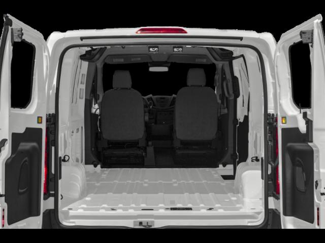 New 2019 Ford Transit Van T-150 130 LOW RF 8600 GV