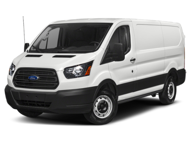 2019 Ford Transit Van T-150 130 Low Rf 8600 GVWR Sliding