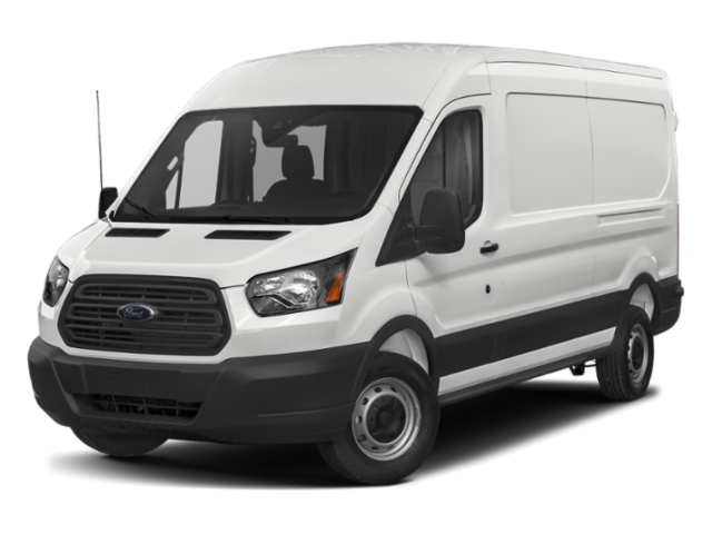 2019 Ford Transit Van Base w/Sliding Pass-Side Cargo Door Full-size Cargo Van