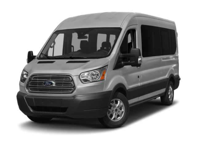 2019 Ford Transit-350 w/Sliding Pass-Side Cargo Door
