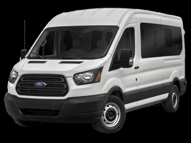 2019 Ford Transit Passenger Wagon XLT Full-size Passenger Van