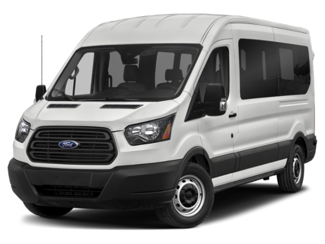 2019 Ford Transit-350 XL
