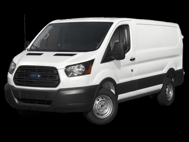 2019 Ford Transit 250 LR Cargo Van