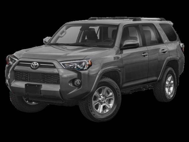 2021 Toyota 4Runner 4WD SUV