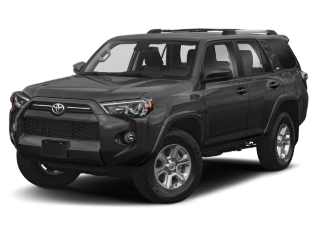 2021 Toyota 4Runner SR5 Premium 4