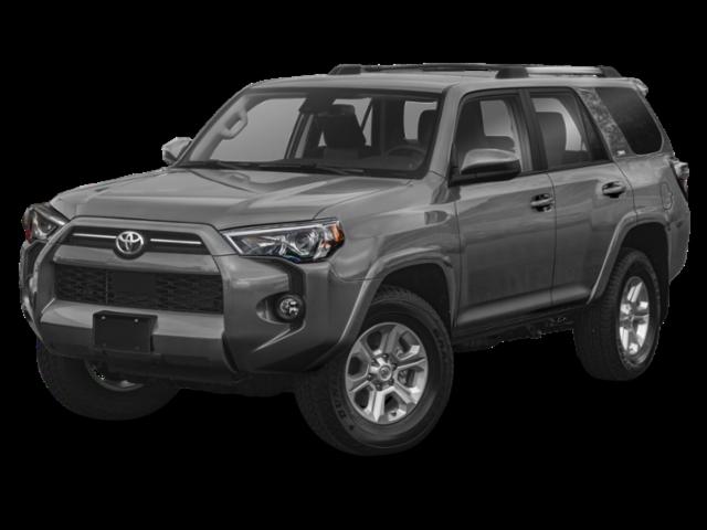 2021 Toyota 4Runner 2WD SR5 Premium (V6)