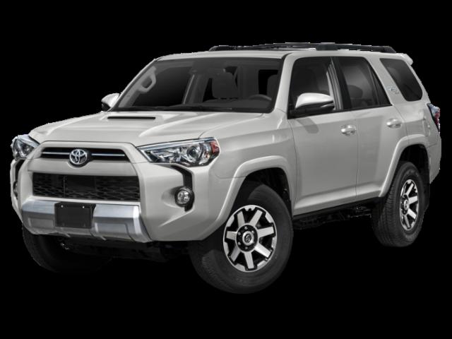 2021 TOYOTA 4Runner 2WD Trail (V6)