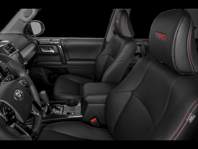 New 2021 Toyota 4Runner Venture