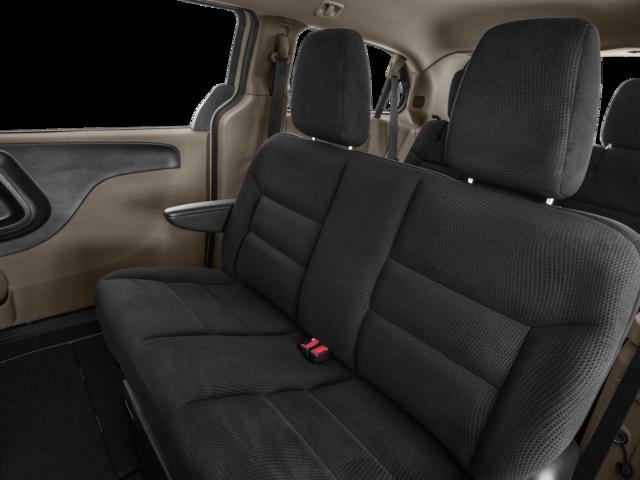 New 2018 Dodge Grand Caravan SE