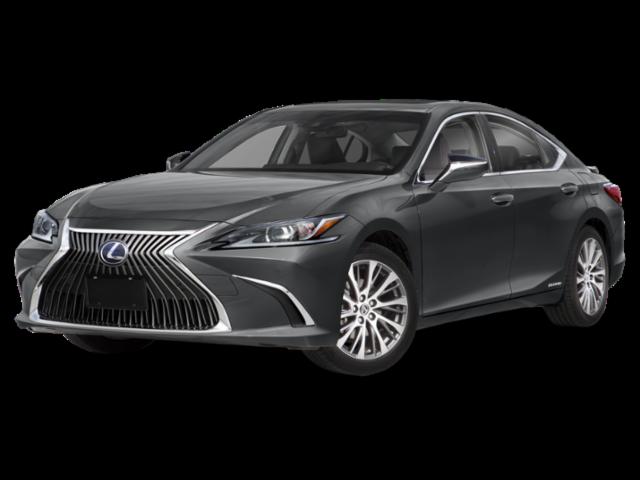 New 2020 Lexus ES 300h