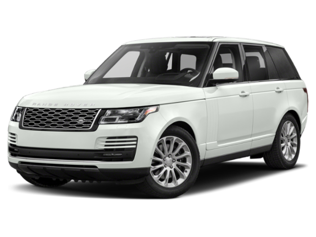 New 2020 Land Rover Range Rover LE