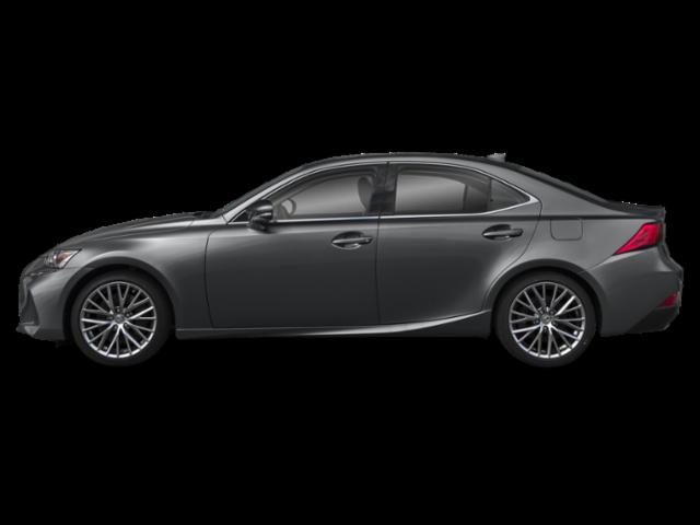New 2020 Lexus IS IS 300