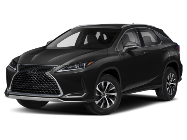 New 2020 Lexus RX 350 RX 350