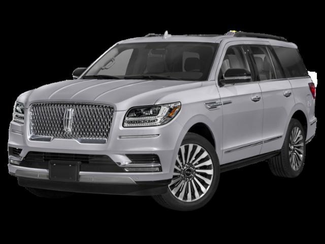 New 2020 Lincoln Navigator Reserve