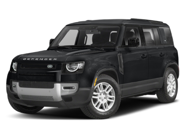 New 2020 Land Rover Defender 110 X