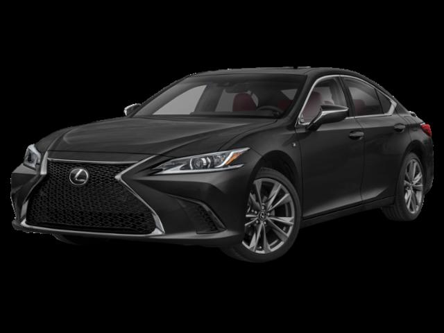 New 2020 Lexus ES ES 350 F SPORT
