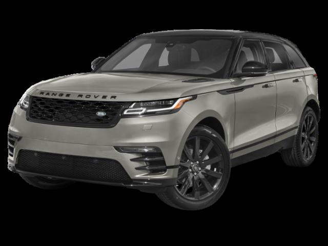 New 2020 Land Rover Range Rover Velar P250 Base