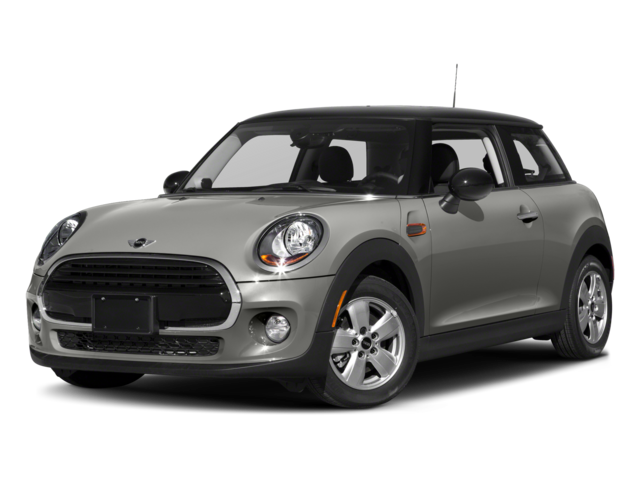 2018 MINI Cooper Hardtop 2 Door Base 2D Hatchback